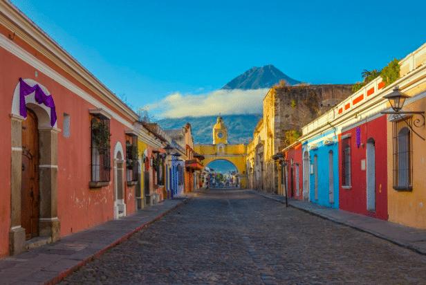 Descubre Guatemala, la tierra de la eterna Primavera